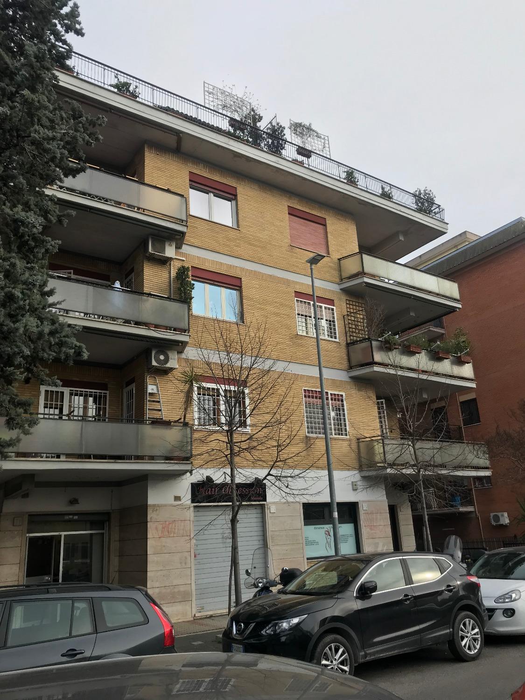 Colli Portuensi -  Appartamento 3 locali € 349.000 T325