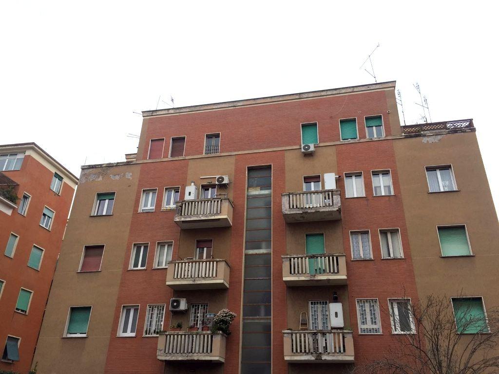 Monteverde Nuovo –  Appartamento 2 locali € 229.000 T212