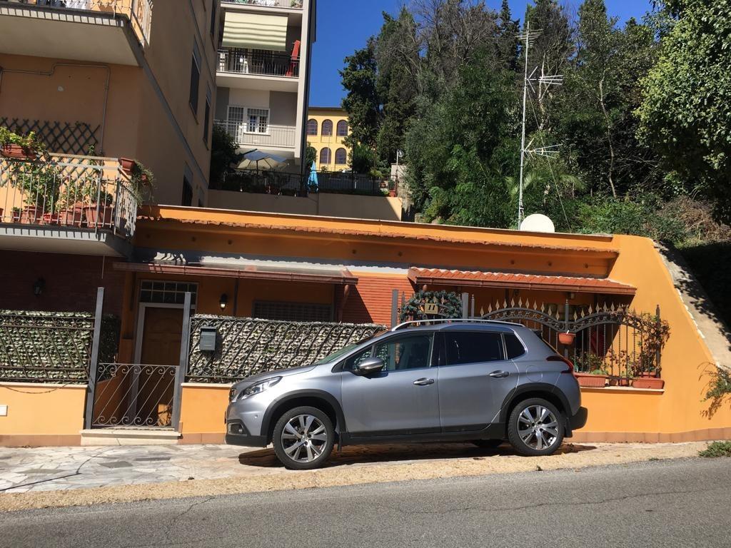 Colle del sole -  Appartamento 2 locali € 135.000 T207