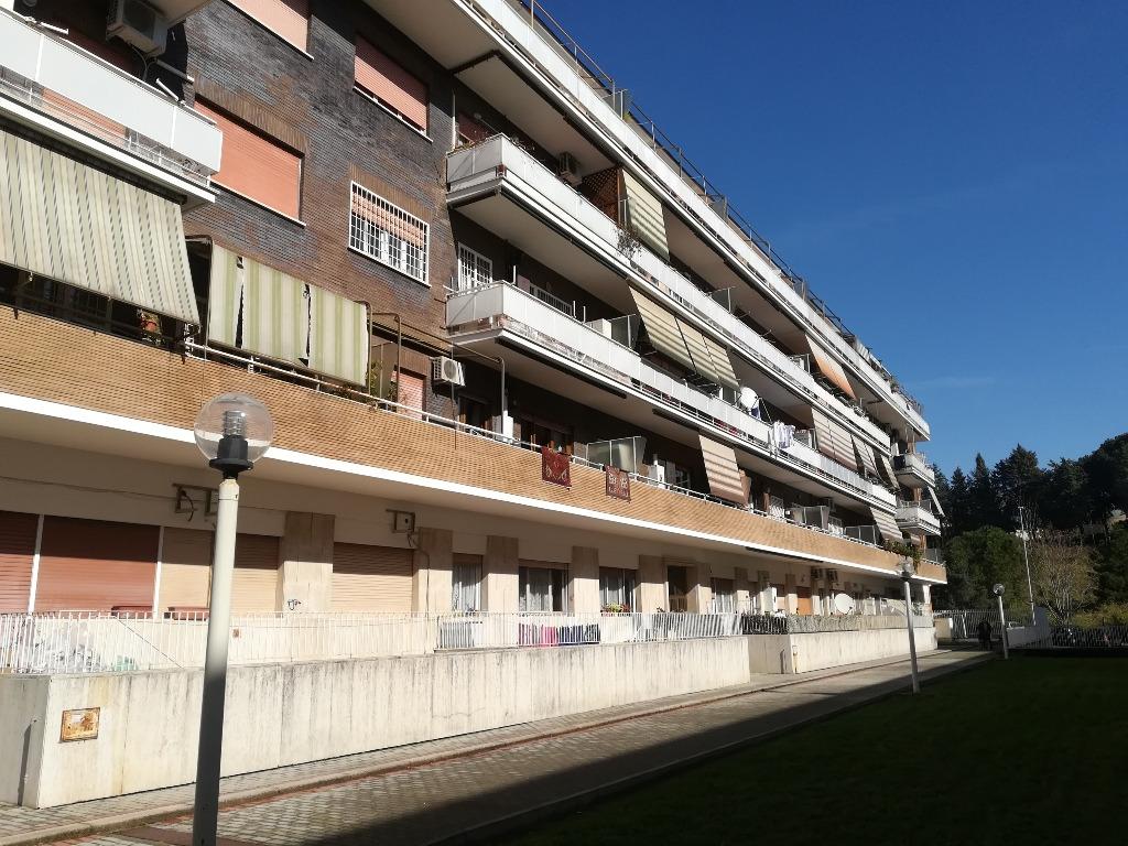 Magliana -  Appartamento 3 locali € 200.000 T336