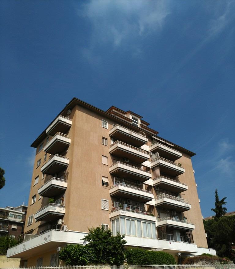 Colli Portuensi –  Appartamento 3 locali € 345.000 T348