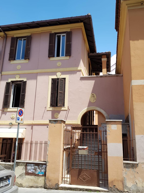 Pineta Sacchetti -  Appartamento 2 locali € 940 A216