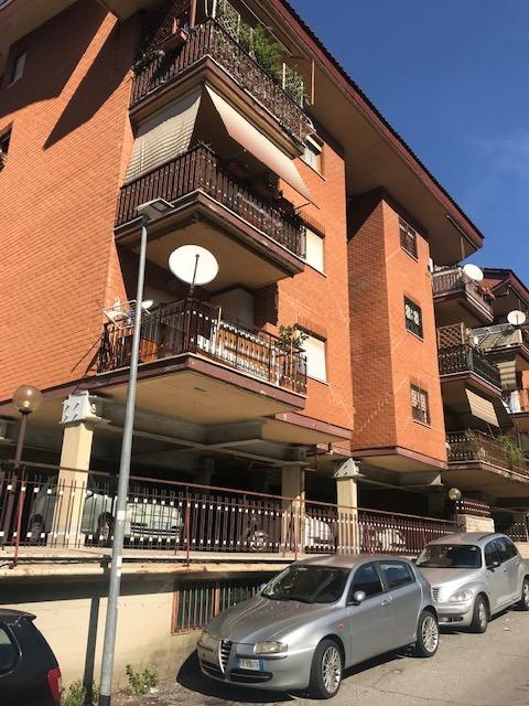 Boccea –  Appartamento 2 locali € 139.000 T211
