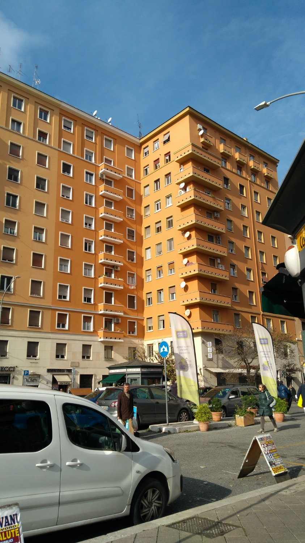Monteverde Vecchio -  Appartamento 4 locali € 295.000 T420