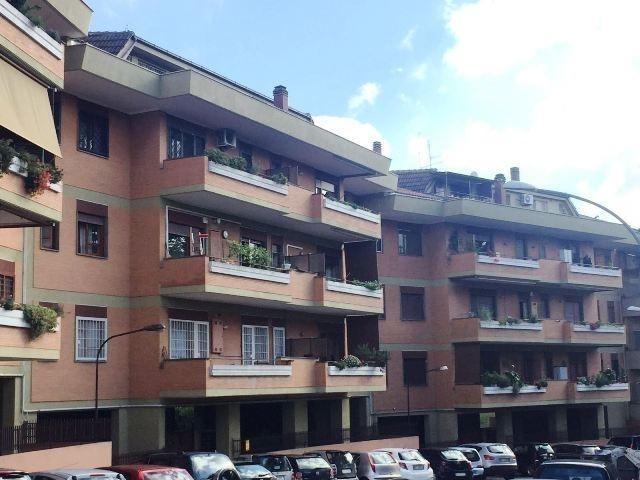 Colle del Sole -  Appartamento 3 locali € 329.000 T336