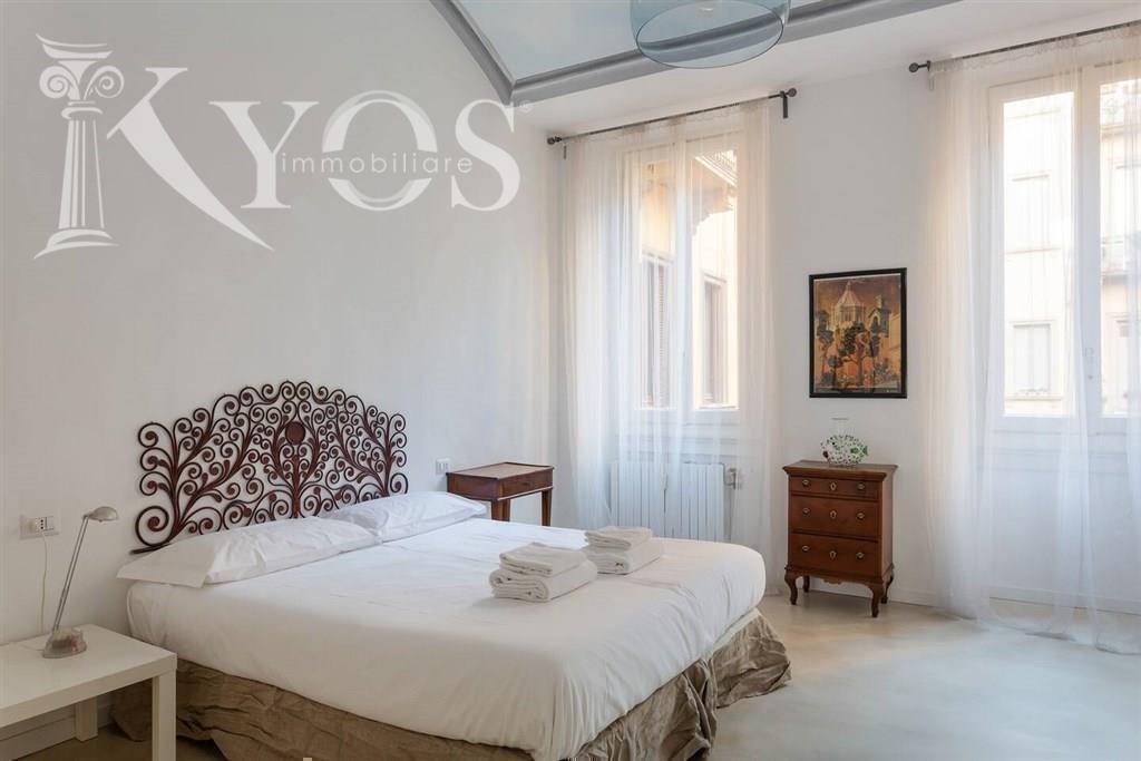 Appartamento in affitto a Milano, 3 locali, zona Zona: 15 . Fiera, Firenze, Sempione, Pagano, Amendola, Paolo Sarpi, Arena, prezzo € 1.666 | Cambio Casa.it