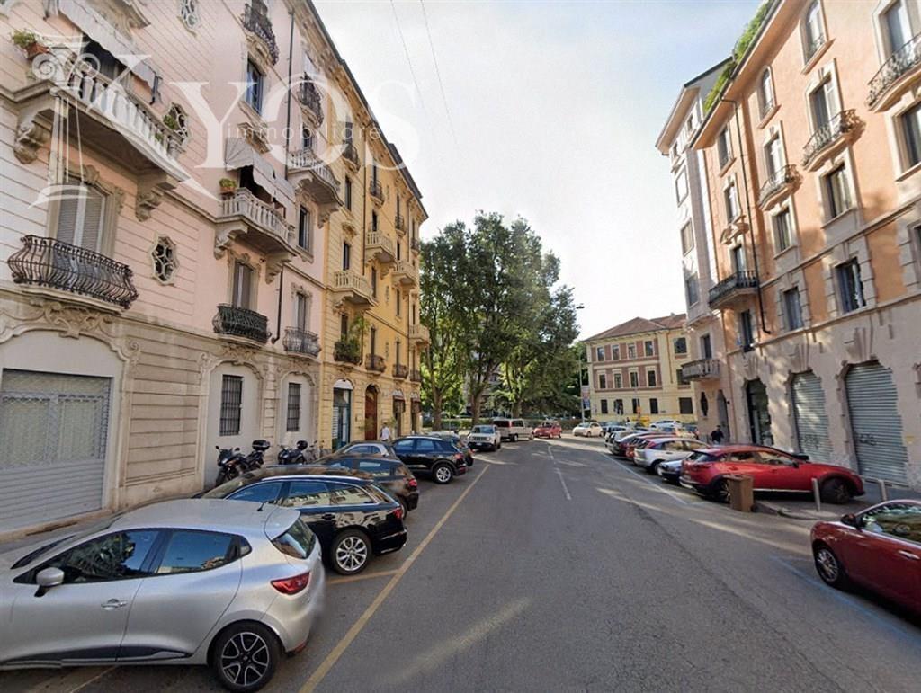 Appartamento in affitto a Milano, 3 locali, zona Zona: 1 . Centro Storico, Duomo, Brera, Cadorna, Cattolica, prezzo € 1.875 | Cambio Casa.it