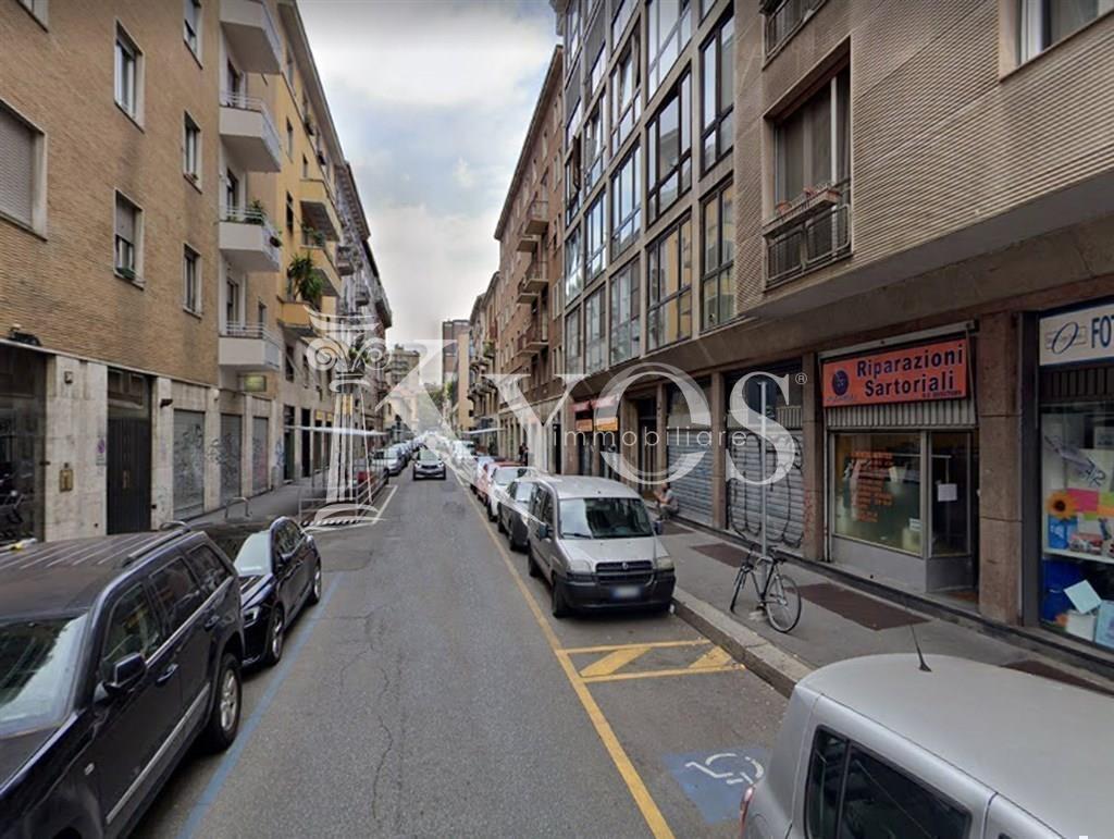 Negozio / Locale in vendita a Milano, 2 locali, zona Zona: 8 . Bocconi, C.so Italia, Ticinese, Bligny, prezzo € 350.000   Cambio Casa.it