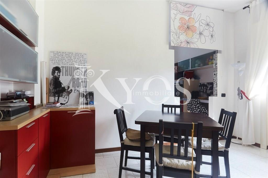 Appartamento in vendita a Milano, 2 locali, zona Zona: 16 . Bonola, Molino Dorino, Lampugnano, Trenno, Gallaratese, prezzo € 125.000 | Cambio Casa.it