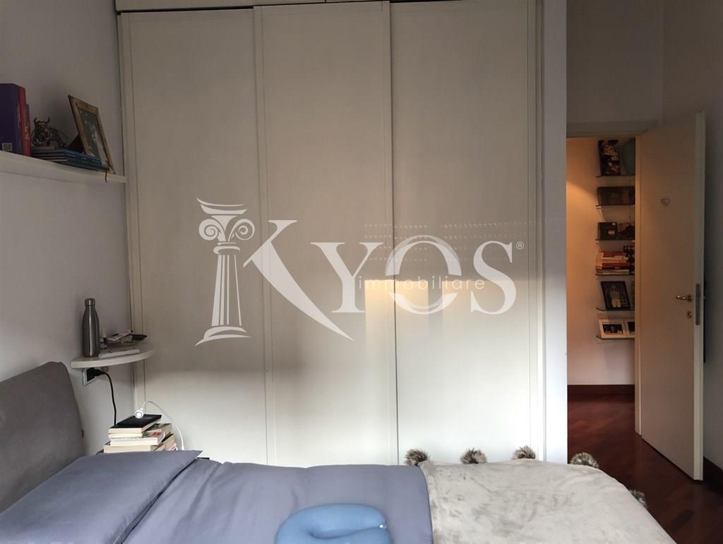 Appartamento in vendita a Milano, 3 locali, zona Zona: 8 . Bocconi, C.so Italia, Ticinese, Bligny, prezzo € 1.150.000 | Cambio Casa.it