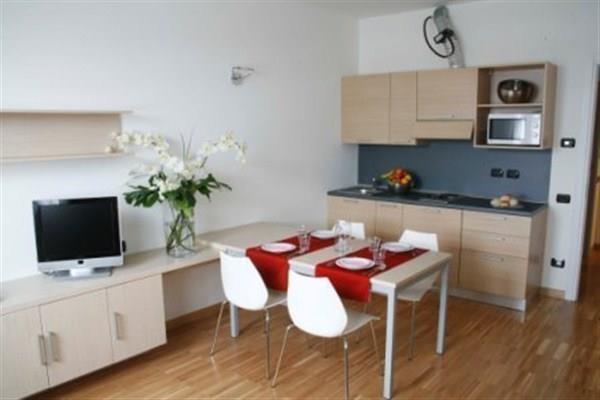 Appartamento in affitto a Concorezzo, 1 locali, prezzo € 820   Cambio Casa.it