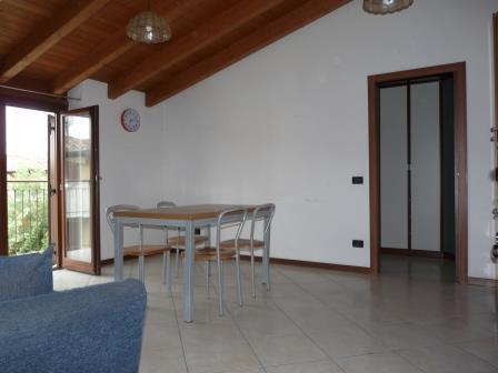 Appartamento in affitto a Roncello, 1 locali, prezzo € 375 | Cambio Casa.it