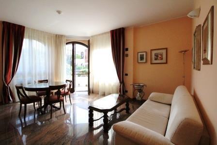 Appartamento in affitto a Agrate Brianza, 2 locali, prezzo € 750 | Cambio Casa.it