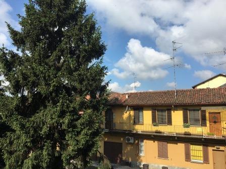 Appartamento in affitto a Vimercate, 2 locali, prezzo € 530 | Cambio Casa.it