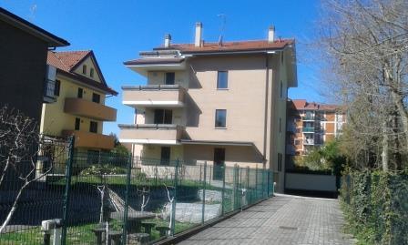 Appartamento in Affitto a Agrate Brianza
