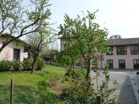 Villa in affitto a Osnago, 5 locali, prezzo € 3.000 | Cambio Casa.it