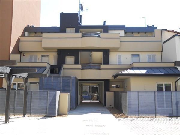 Appartamento in vendita a Concorezzo, 1 locali, prezzo € 115.000 | Cambio Casa.it