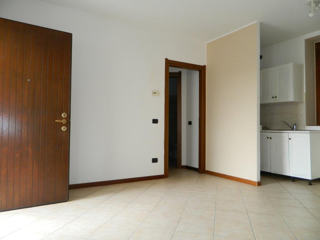 Appartamento in vendita a Correzzana, 1 locali, prezzo € 44.000 | Cambio Casa.it