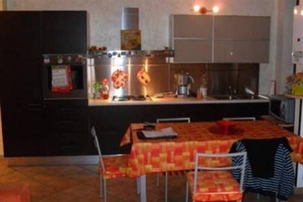 Appartamento in vendita a Bernareggio, 2 locali, prezzo € 119.000 | Cambio Casa.it