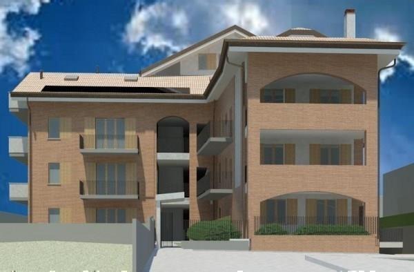Appartamento in vendita a Bernareggio, 2 locali, prezzo € 123.500 | Cambio Casa.it
