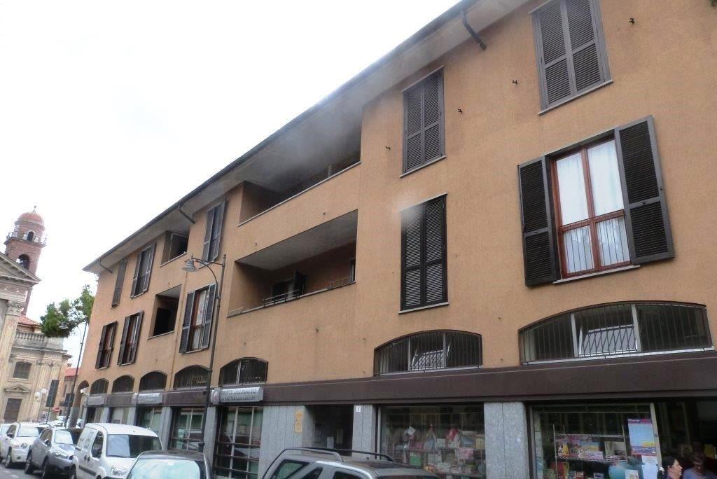 Appartamento in vendita a Vimercate, 2 locali, prezzo € 140.000 | Cambio Casa.it