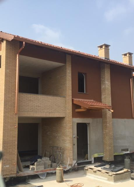 Appartamento in vendita a Ornago, 2 locali, prezzo € 160.000 | Cambio Casa.it