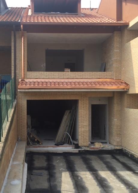 Appartamento in vendita a Ornago, 2 locali, prezzo € 165.000 | Cambio Casa.it