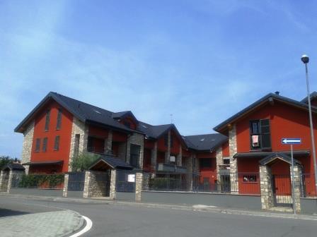 Appartamento in vendita a Cavenago di Brianza, 3 locali, prezzo € 210.000 | Cambio Casa.it