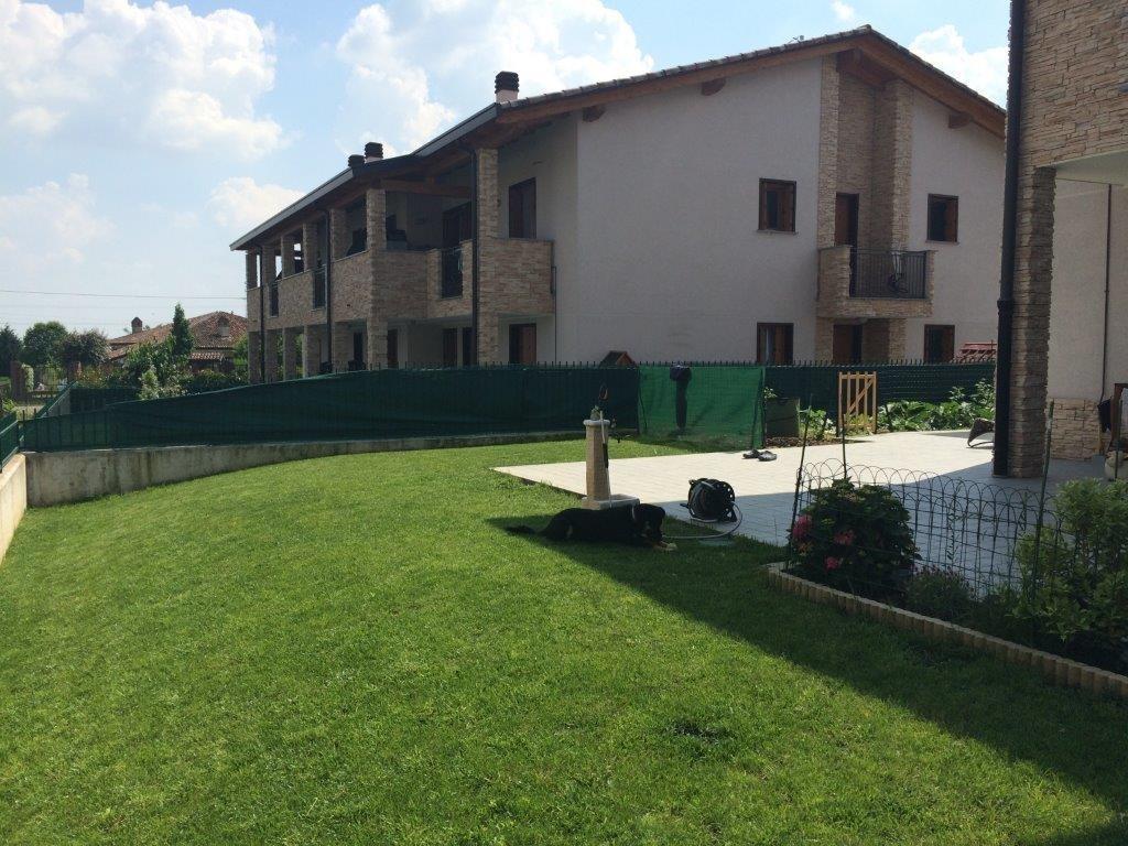 Appartamento in vendita a Cambiago, 2 locali, prezzo € 169.000 | Cambio Casa.it