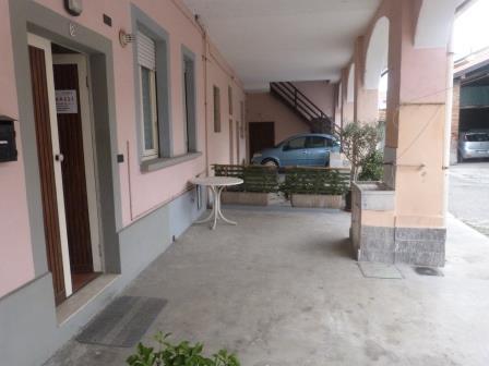 Appartamento in vendita a Agrate Brianza, 2 locali, prezzo € 63.000 | Cambio Casa.it