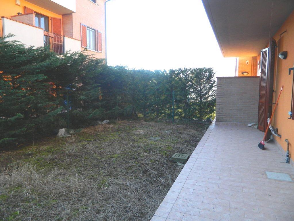 Appartamento in vendita a Busnago, 2 locali, prezzo € 93.000 | Cambio Casa.it