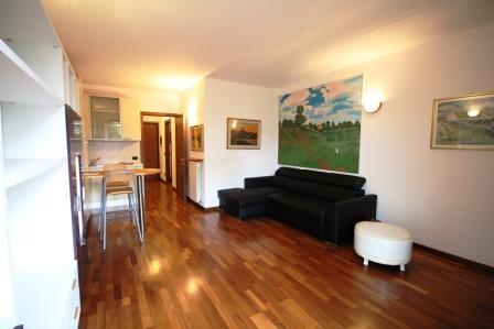 Appartamento in vendita a Bernareggio, 2 locali, prezzo € 110.000 | Cambio Casa.it