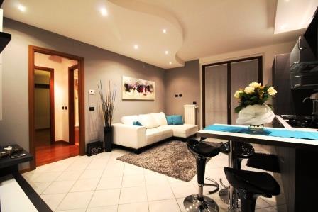 Appartamento in vendita a Ornago, 2 locali, prezzo € 122.000 | Cambio Casa.it