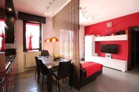 Appartamento in Vendita a Caponago