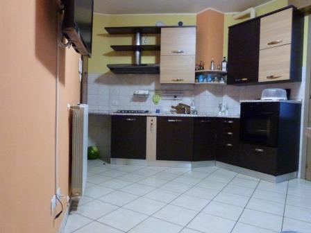 Appartamento in Vendita a Pozzo d'Adda