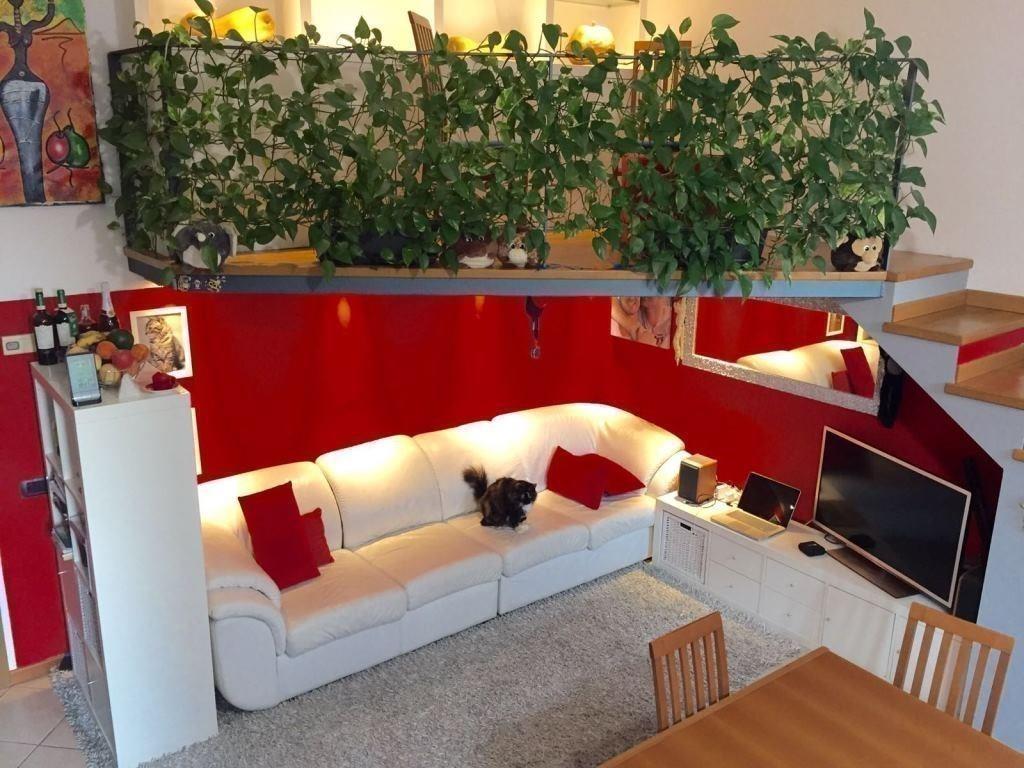 Appartamento in vendita a Bernareggio, 2 locali, prezzo € 105.000 | Cambio Casa.it