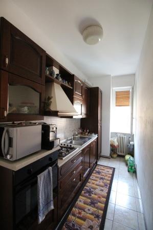 Appartamento in vendita a Bernareggio, 2 locali, prezzo € 87.000   Cambio Casa.it