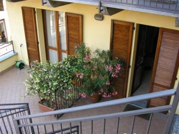 Appartamento in vendita a Bernareggio, 2 locali, prezzo € 79.000 | Cambio Casa.it