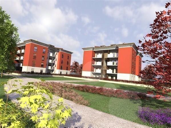 Appartamento in vendita a Sulbiate, 3 locali, prezzo € 139.200 | Cambio Casa.it