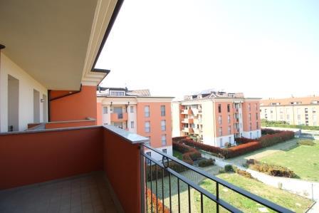 Appartamento in vendita a Sulbiate, 3 locali, prezzo € 180.000 | Cambio Casa.it