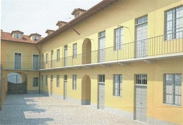 Appartamento in vendita a Villasanta, 3 locali, prezzo € 170.000 | Cambio Casa.it