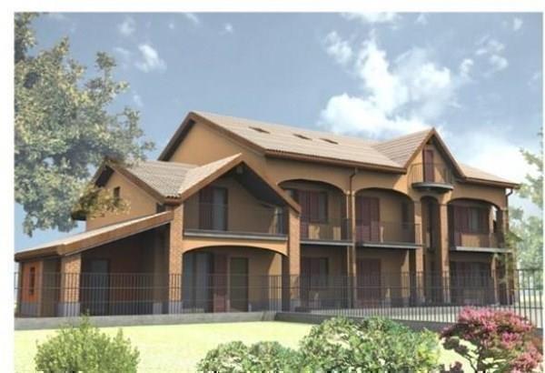 Appartamento in vendita a Ornago, 3 locali, prezzo € 190.000 | Cambio Casa.it