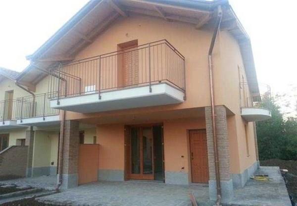 Villa in vendita a Ornago, 4 locali, prezzo € 370.000   Cambio Casa.it