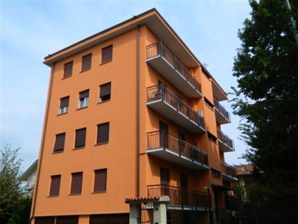 Appartamento in Vendita a Vimercate