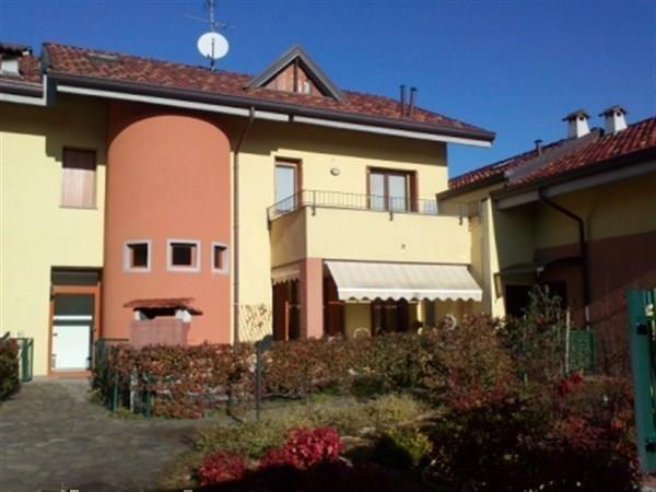Appartamento in vendita a Cavenago di Brianza, 3 locali, prezzo € 175.000 | Cambio Casa.it