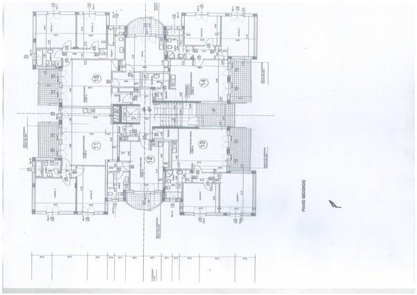 Appartamento in Vendita a Sulbiate