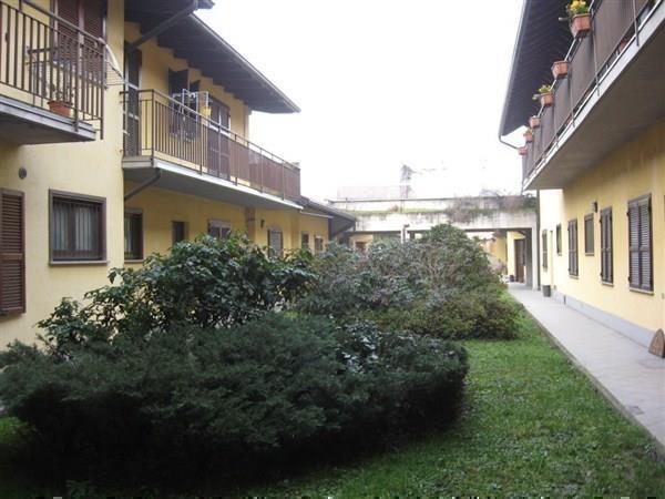 Appartamento in vendita a Concorezzo, 3 locali, prezzo € 165.000 | Cambio Casa.it
