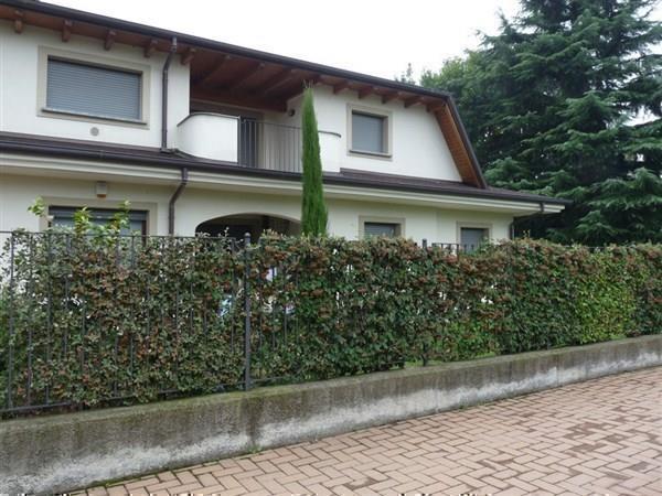 Appartamento in vendita a Vimercate, 3 locali, prezzo € 345.000 | Cambio Casa.it