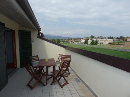 Appartamento in vendita a Verderio, 3 locali, prezzo € 139.000 | Cambio Casa.it