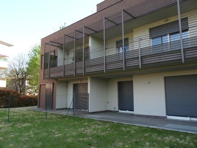 Appartamento in vendita a Ronco Briantino, 3 locali, prezzo € 235.000   Cambio Casa.it